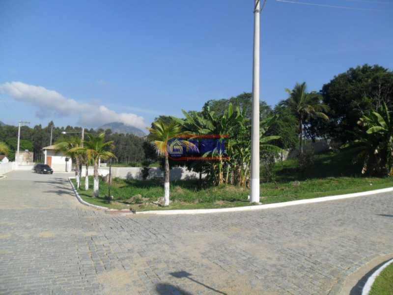Terreno - Terreno 380m² à venda INOÃ, Maricá - R$ 65.000 - MAUF00304 - 6