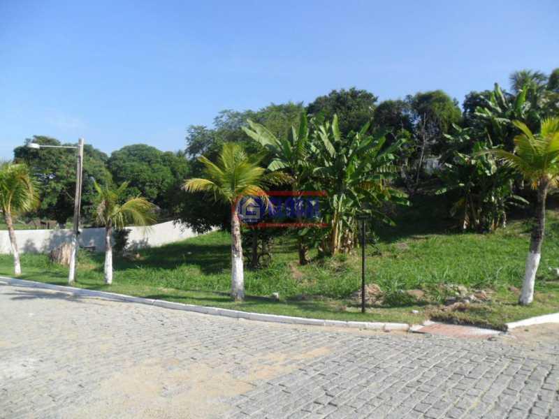 Terreno - Terreno 380m² à venda INOÃ, Maricá - R$ 65.000 - MAUF00304 - 4