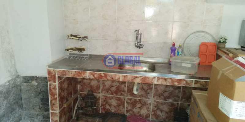 2da41257-ddb6-435d-83b4-941746 - Casa em Condomínio 2 quartos à venda Mumbuca, Maricá - R$ 160.000 - MACN20070 - 5