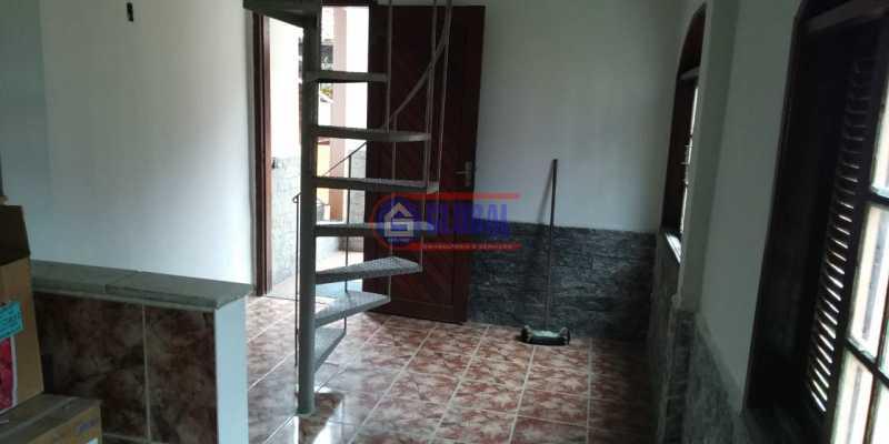 4ccd2a23-33e2-48e2-bd86-84cbb3 - Casa em Condomínio 2 quartos à venda Mumbuca, Maricá - R$ 160.000 - MACN20070 - 3