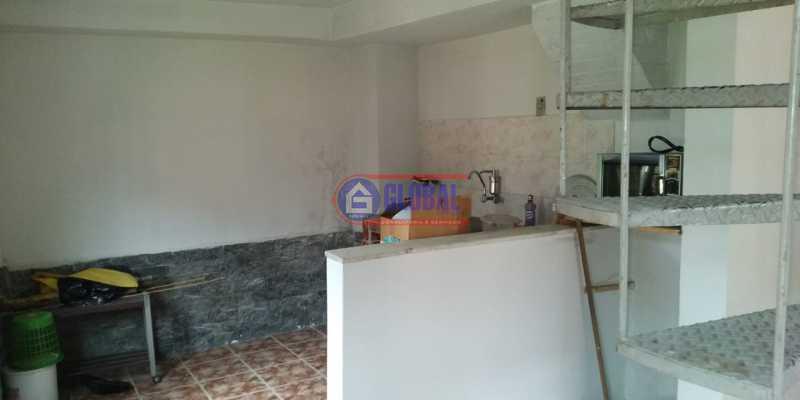 0525e863-18e9-47ab-8aa3-4db6be - Casa em Condomínio 2 quartos à venda Mumbuca, Maricá - R$ 160.000 - MACN20070 - 8