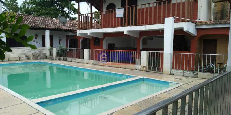 ce23e1c3-ebec-4e9f-bda7-7e5fd9 - Casa em Condomínio 2 quartos à venda Mumbuca, Maricá - R$ 160.000 - MACN20070 - 1