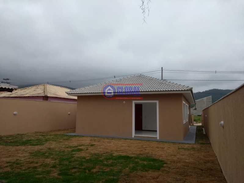 0ca6a99e-fd11-479a-bcd8-f6416c - Casa em Condomínio 3 quartos à venda Pindobas, Maricá - R$ 395.000 - MACN30107 - 11