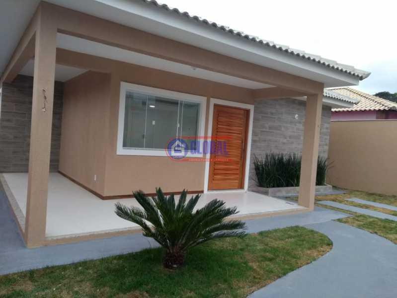 28bfbb51-8a31-4816-89d0-3e3fd6 - Casa em Condomínio 3 quartos à venda Pindobas, Maricá - R$ 395.000 - MACN30107 - 1