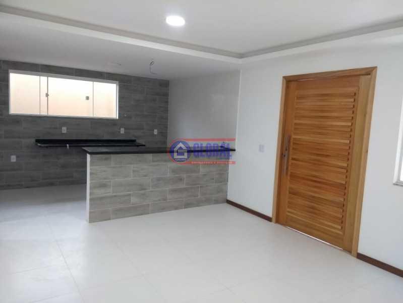 7282d9fd-8069-4b27-89bf-78370e - Casa em Condomínio 3 quartos à venda Pindobas, Maricá - R$ 395.000 - MACN30107 - 7