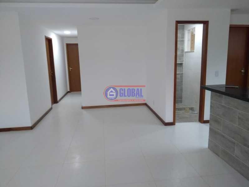 e2d663ab-2aac-404a-af30-883f2a - Casa em Condomínio 3 quartos à venda Pindobas, Maricá - R$ 395.000 - MACN30107 - 4