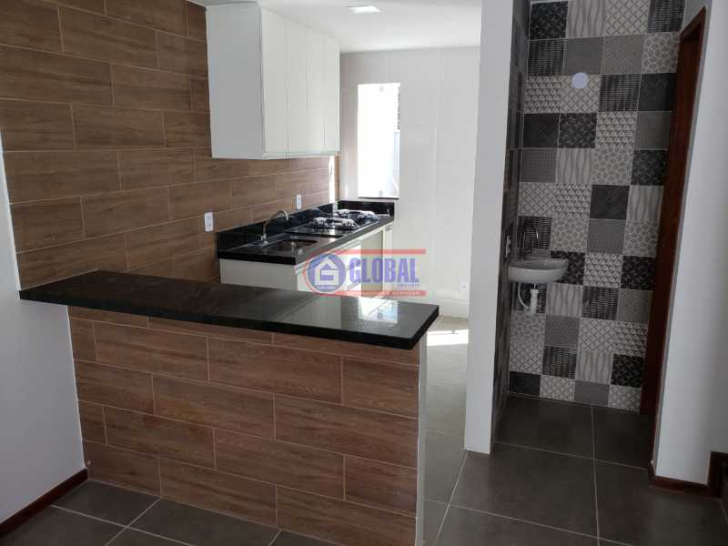 5f9dcaeb-617a-4ba0-98bf-a0f7ab - Casa em Condomínio 2 quartos à venda Jardim Atlântico Oeste (Itaipuaçu), Maricá - R$ 245.000 - MACN20072 - 8