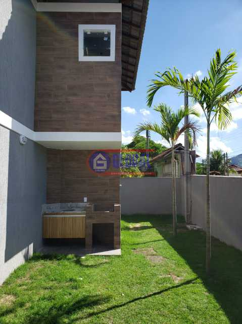 65a70bd6-3f01-44eb-8228-868ba9 - Casa em Condomínio 2 quartos à venda Jardim Atlântico Oeste (Itaipuaçu), Maricá - R$ 245.000 - MACN20072 - 4