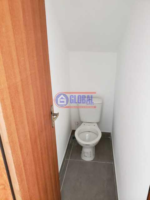 81c3cc3b-b922-4245-a8ce-b28f97 - Casa em Condomínio 2 quartos à venda Jardim Atlântico Oeste (Itaipuaçu), Maricá - R$ 245.000 - MACN20072 - 11