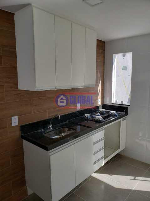 822eb0a0-aba7-4e36-9546-ff8585 - Casa em Condomínio 2 quartos à venda Jardim Atlântico Oeste (Itaipuaçu), Maricá - R$ 245.000 - MACN20072 - 9