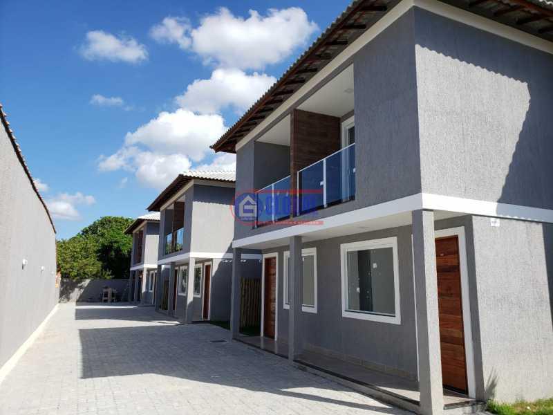 30244884-e3bb-4c66-a875-0805c8 - Casa em Condomínio 2 quartos à venda Jardim Atlântico Oeste (Itaipuaçu), Maricá - R$ 245.000 - MACN20072 - 3