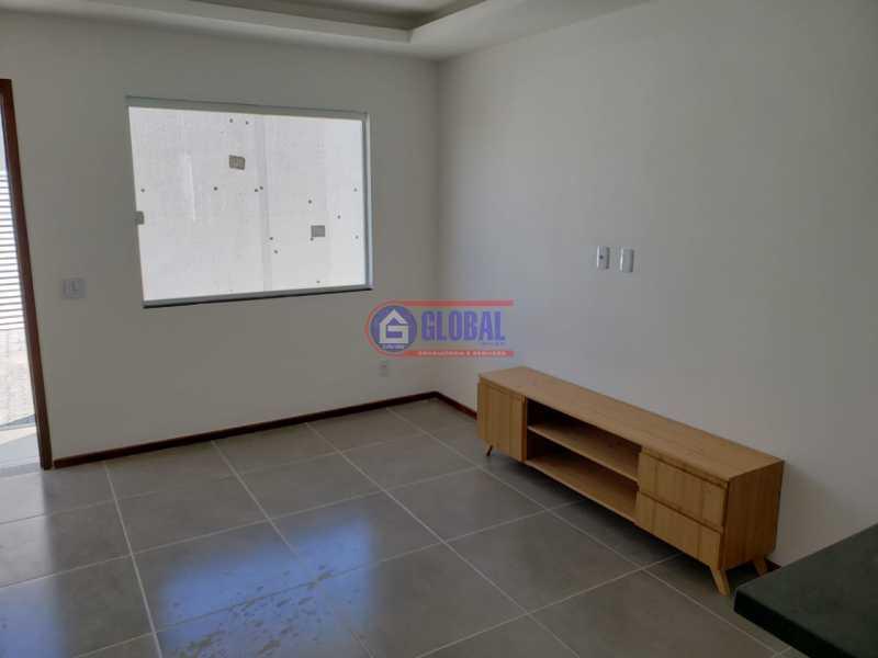 a2f8ada3-7a19-495b-9075-eb65b2 - Casa em Condomínio 2 quartos à venda Jardim Atlântico Oeste (Itaipuaçu), Maricá - R$ 245.000 - MACN20072 - 7