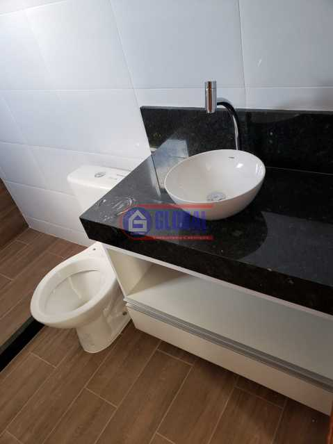 b1863852-a204-4cad-a229-25e277 - Casa em Condomínio 2 quartos à venda Jardim Atlântico Oeste (Itaipuaçu), Maricá - R$ 245.000 - MACN20072 - 14