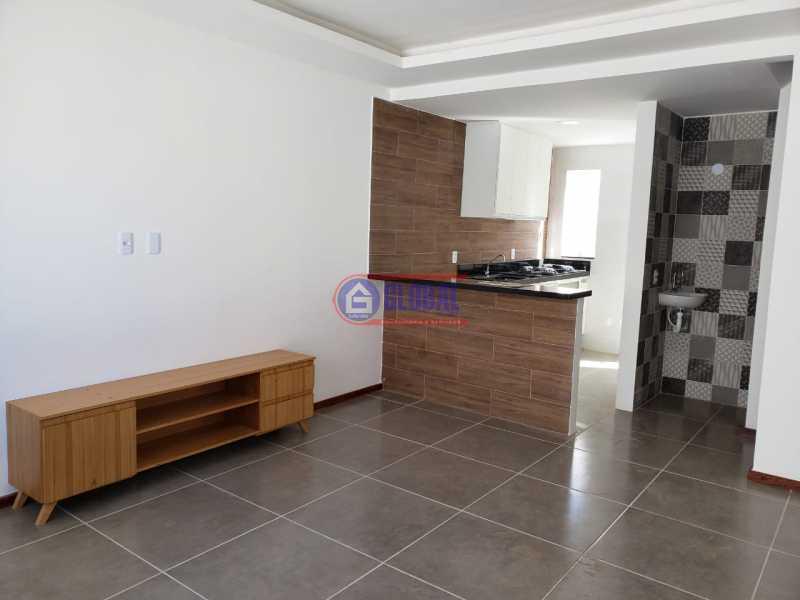 f9a1ef59-8d45-4336-a67f-aa55ea - Casa em Condomínio 2 quartos à venda Jardim Atlântico Oeste (Itaipuaçu), Maricá - R$ 245.000 - MACN20072 - 6