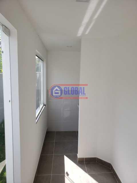 f61810ae-29ef-404f-a249-1c7b6a - Casa em Condomínio 2 quartos à venda Jardim Atlântico Oeste (Itaipuaçu), Maricá - R$ 245.000 - MACN20072 - 13