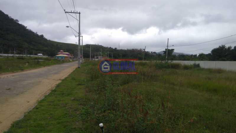 Lote - Terreno 216m² à venda Pindobas, Maricá - R$ 79.000 - MAUF00308 - 5