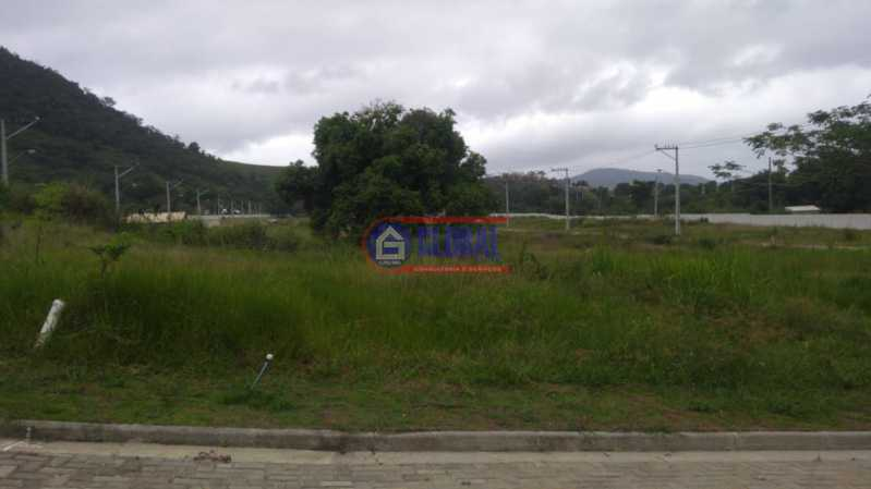 Lote - Terreno 216m² à venda Pindobas, Maricá - R$ 79.000 - MAUF00309 - 3