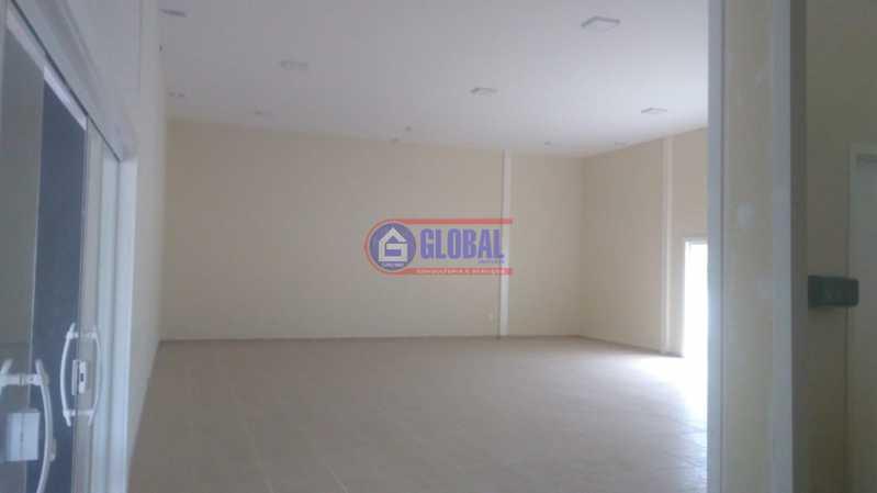Condomínio - Salão de festas - Terreno 216m² à venda Pindobas, Maricá - R$ 79.000 - MAUF00309 - 6