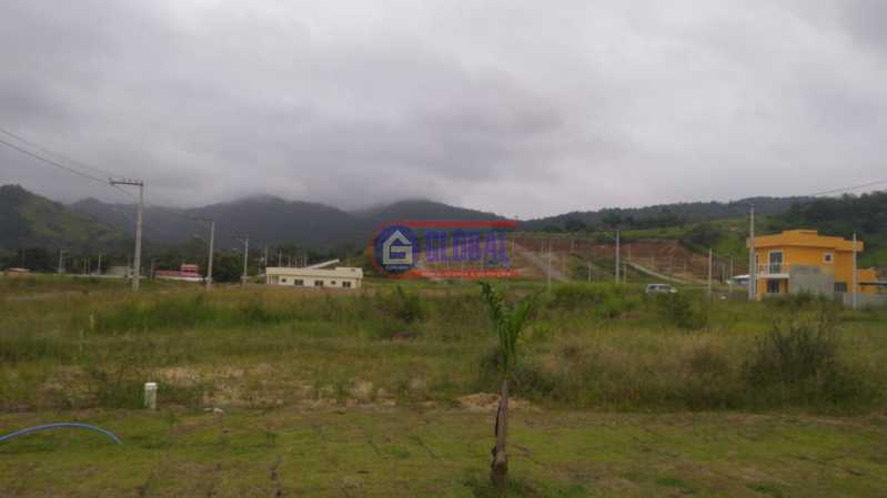 Lote - Terreno 216m² à venda Pindobas, Maricá - R$ 79.000 - MAUF00310 - 3