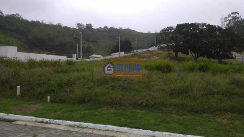Lote - Terreno 216m² à venda Pindobas, Maricá - R$ 94.000 - MAUF00312 - 3