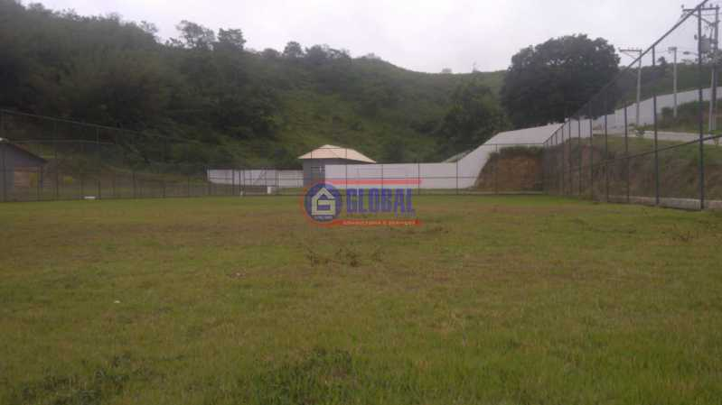 Condomínio - Campo Futebol - Terreno 216m² à venda Pindobas, Maricá - R$ 94.000 - MAUF00312 - 12