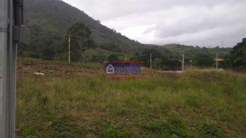Lote - Terreno 216m² à venda Pindobas, Maricá - R$ 94.000 - MAUF00313 - 3