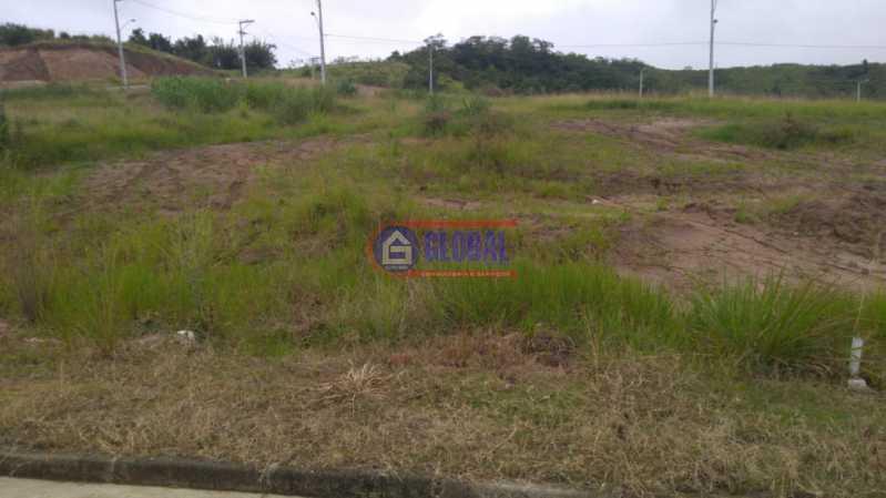 Lote - Terreno Unifamiliar à venda Pindobas, Maricá - R$ 71.000 - MAUF00314 - 3