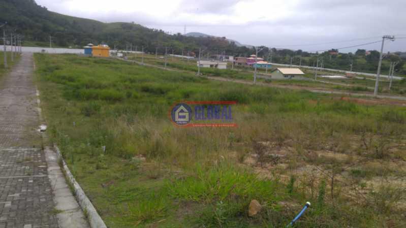 Lote - Terreno Unifamiliar à venda Pindobas, Maricá - R$ 71.000 - MAUF00315 - 5