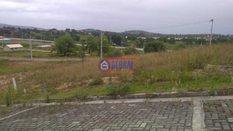 Lote - Terreno 216m² à venda Pindobas, Maricá - R$ 89.000 - MAUF00316 - 3