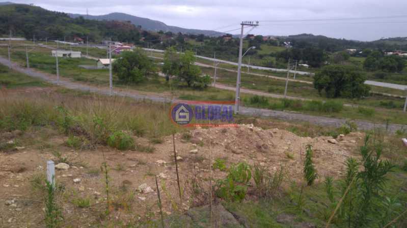 Lote - Terreno 216m² à venda Pindobas, Maricá - R$ 89.000 - MAUF00317 - 5