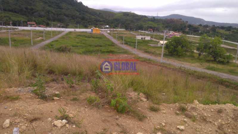 Lote - Terreno 216m² à venda Pindobas, Maricá - R$ 89.000 - MAUF00317 - 4