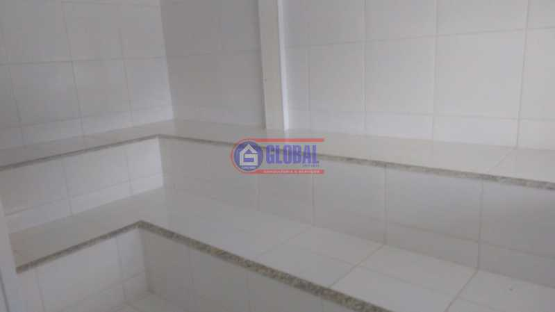 Condomínio - Sauna - Terreno 216m² à venda Pindobas, Maricá - R$ 89.000 - MAUF00317 - 18
