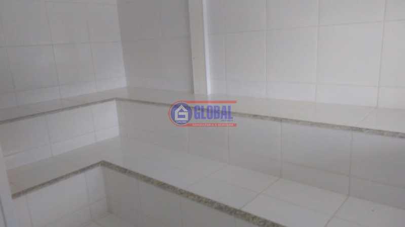 Condomínio - Sauna - Terreno 216m² à venda Pindobas, Maricá - R$ 89.000 - MAUF00318 - 18