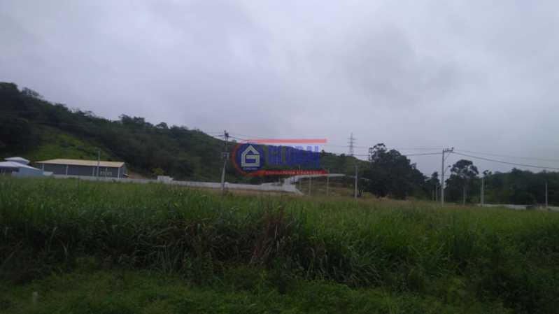 Lote - Terreno 216m² à venda Pindobas, Maricá - R$ 89.000 - MAUF00319 - 4