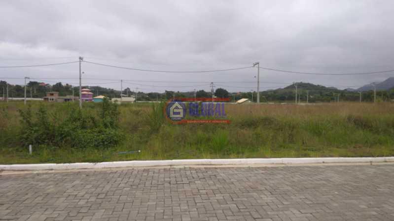 Lote - Terreno 216m² à venda Pindobas, Maricá - R$ 89.000 - MAUF00320 - 4
