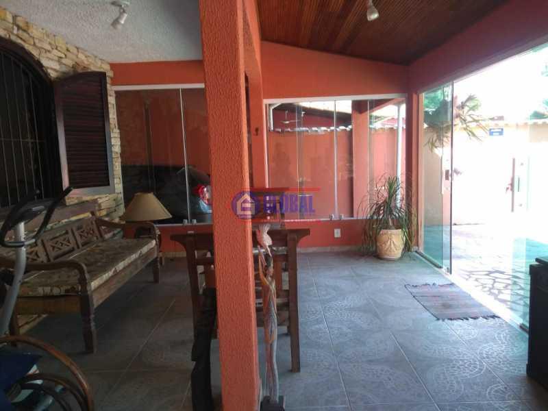 389aab4c-03c4-43be-af45-bde562 - Casa 5 quartos à venda Centro, Maricá - R$ 580.000 - MACA50027 - 5