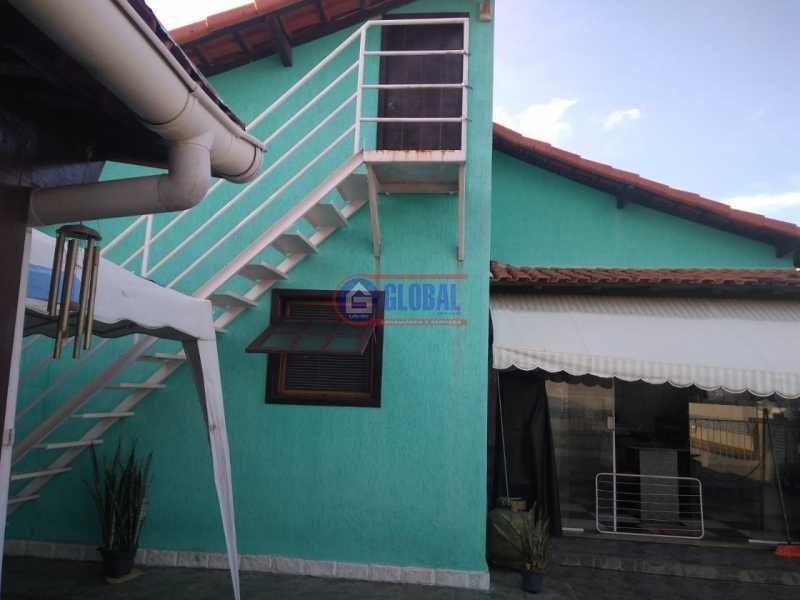 2e8d323b-47a9-4d38-a2f2-62fc76 - Casa em Condomínio 3 quartos à venda Ponta Grossa, Maricá - R$ 650.000 - MACN30110 - 17