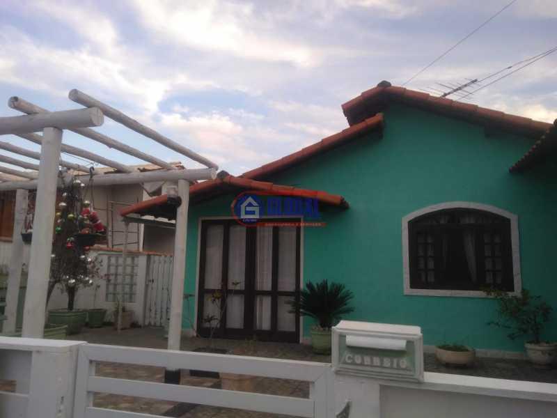 3d97f0f4-2b40-4dc9-a3fd-06a4ab - Casa em Condomínio 3 quartos à venda Ponta Grossa, Maricá - R$ 650.000 - MACN30110 - 1