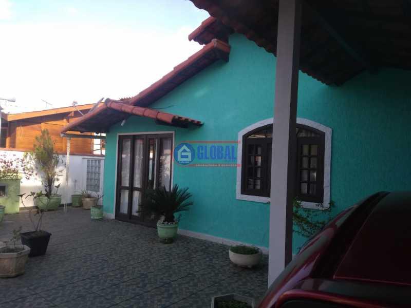 5b4f412b-60b1-4a04-a296-49b599 - Casa em Condomínio 3 quartos à venda Ponta Grossa, Maricá - R$ 650.000 - MACN30110 - 3