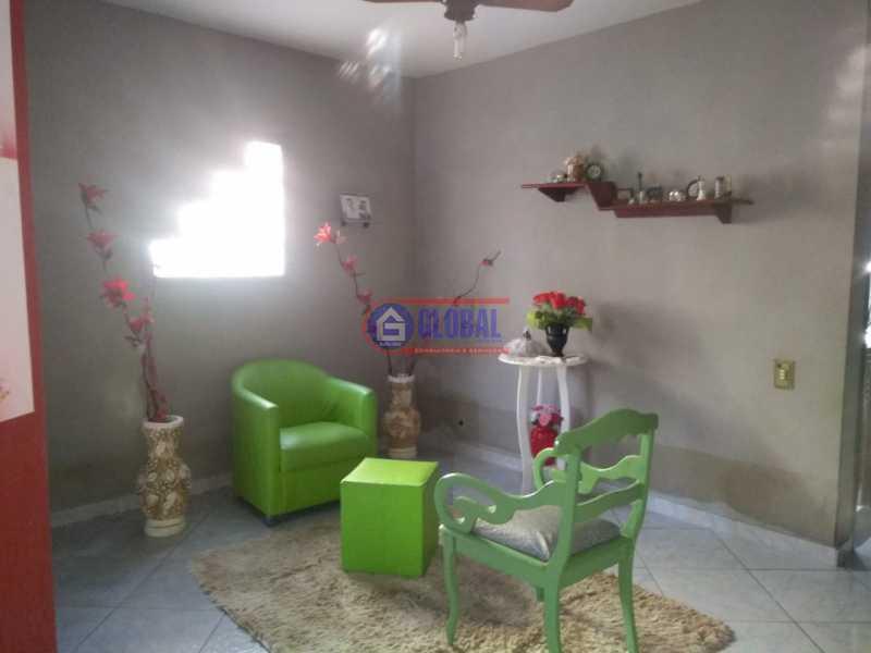 5ca2b718-7186-4029-a640-fb9d6c - Casa em Condomínio 3 quartos à venda Ponta Grossa, Maricá - R$ 650.000 - MACN30110 - 7