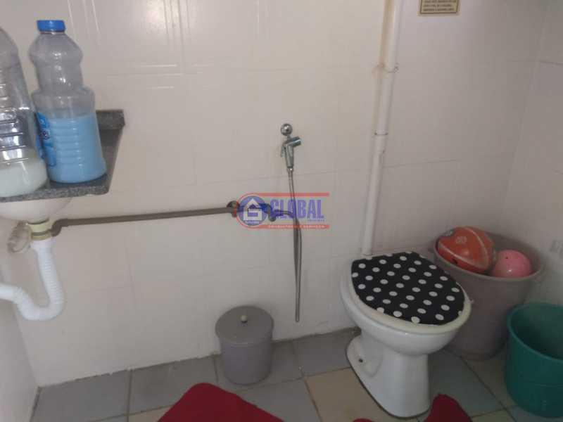 7a89544f-f37d-40d6-ae21-f1ede7 - Casa em Condomínio 3 quartos à venda Ponta Grossa, Maricá - R$ 650.000 - MACN30110 - 22