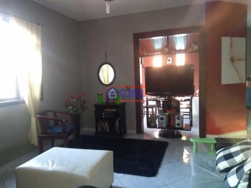 65d1e0c3-5ebc-4c0f-b1c9-b44be2 - Casa em Condomínio 3 quartos à venda Ponta Grossa, Maricá - R$ 650.000 - MACN30110 - 5
