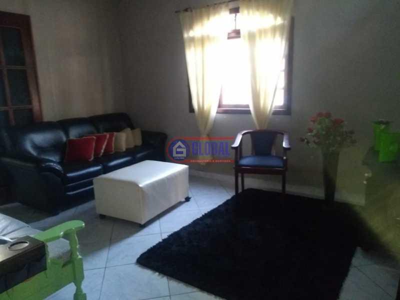 69a33132-54e0-496f-b02c-03ab39 - Casa em Condomínio 3 quartos à venda Ponta Grossa, Maricá - R$ 650.000 - MACN30110 - 8