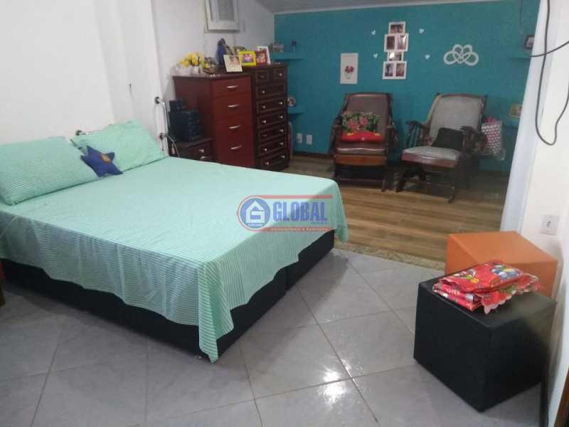 330f8494-308f-41f8-9761-398a4c - Casa em Condomínio 3 quartos à venda Ponta Grossa, Maricá - R$ 650.000 - MACN30110 - 11
