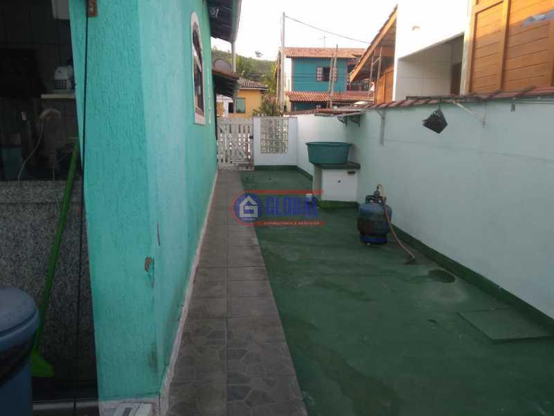7873e11d-4b05-45b5-aea0-9c0559 - Casa em Condomínio 3 quartos à venda Ponta Grossa, Maricá - R$ 650.000 - MACN30110 - 18