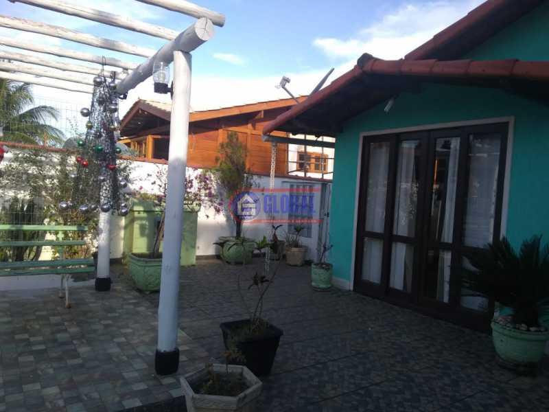 019684e5-cbba-4868-84d9-c3f54f - Casa em Condomínio 3 quartos à venda Ponta Grossa, Maricá - R$ 650.000 - MACN30110 - 4