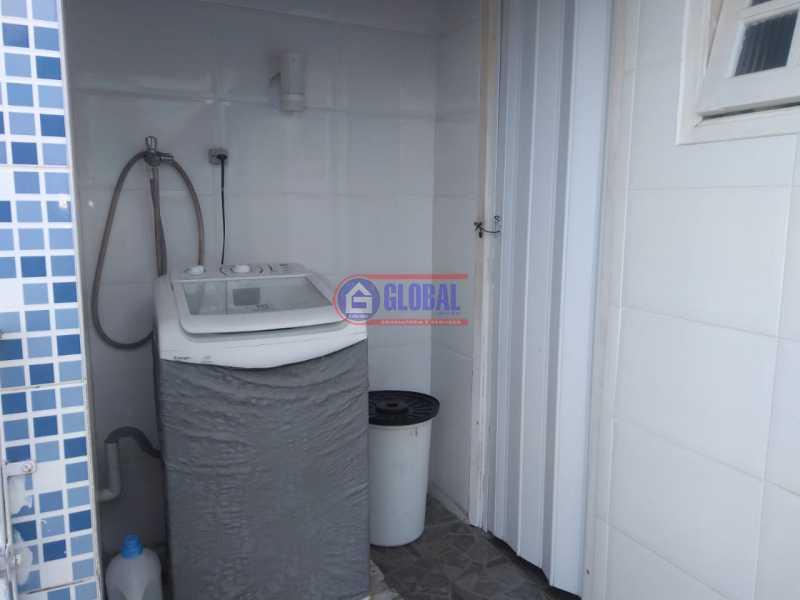 a445ba7b-778e-4c62-bc25-76463e - Casa em Condomínio 3 quartos à venda Ponta Grossa, Maricá - R$ 650.000 - MACN30110 - 16