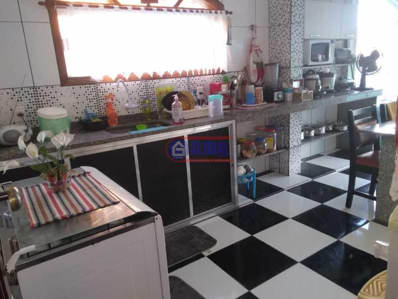 ba56529e-c6d1-4dcd-ac3c-0ac3d0 - Casa em Condomínio 3 quartos à venda Ponta Grossa, Maricá - R$ 650.000 - MACN30110 - 14