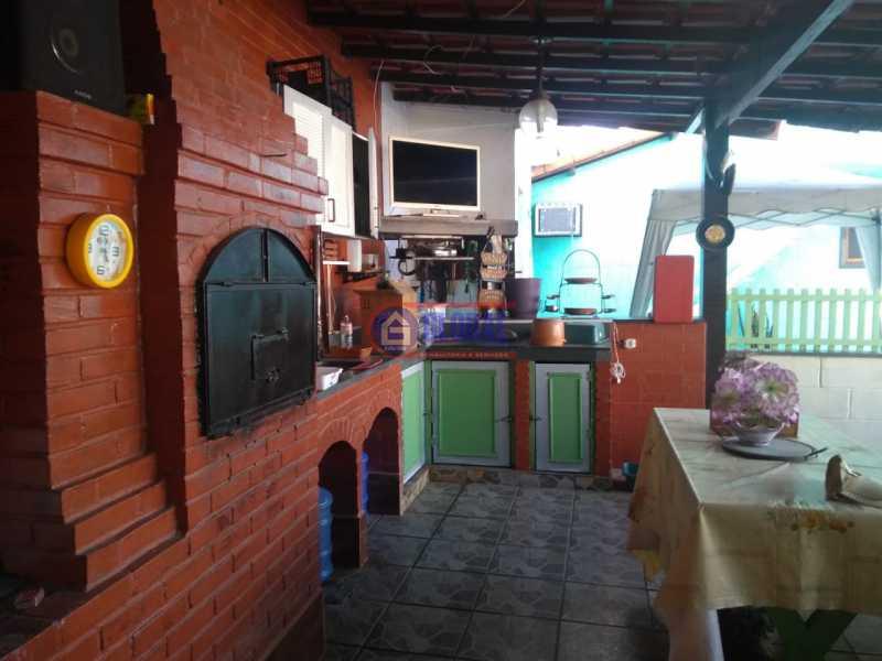 bfae095a-c737-444a-8ce3-9608d8 - Casa em Condomínio 3 quartos à venda Ponta Grossa, Maricá - R$ 650.000 - MACN30110 - 23