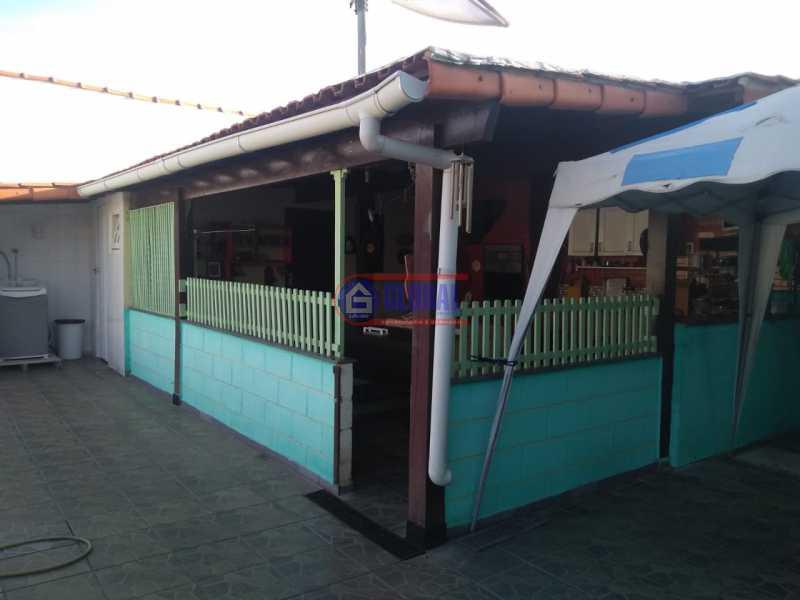 deb69681-4d74-4cb6-88fd-8a96e1 - Casa em Condomínio 3 quartos à venda Ponta Grossa, Maricá - R$ 650.000 - MACN30110 - 20